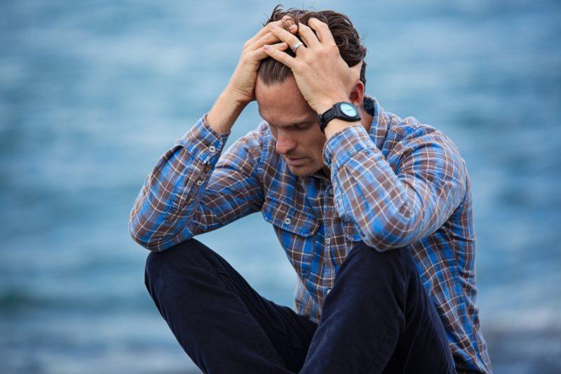 Manejando la ansiedad