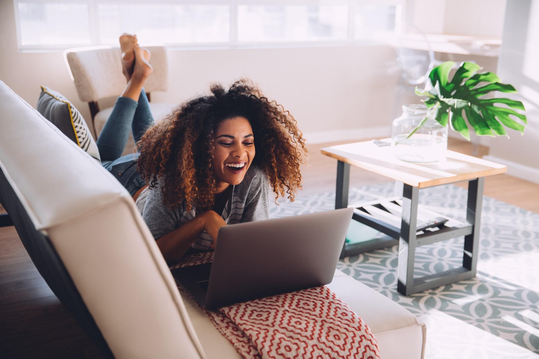 Recursos de autoayuda en línea